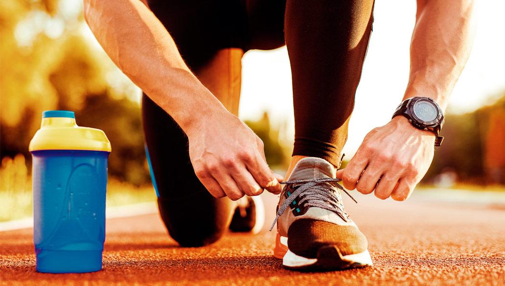 No Limits entrenamiento deportivo, dietas y suplementación deportiva en Bilbao