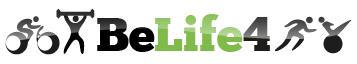 BeLife4 Logo