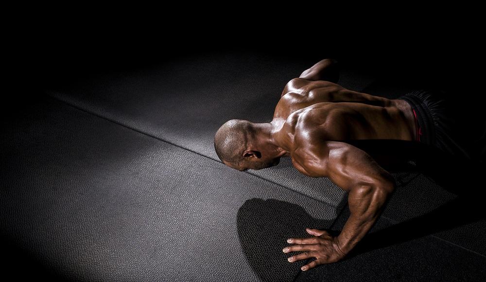 Aumento de masa muscular con entrenamientos y nutrición personalizada en Belife4