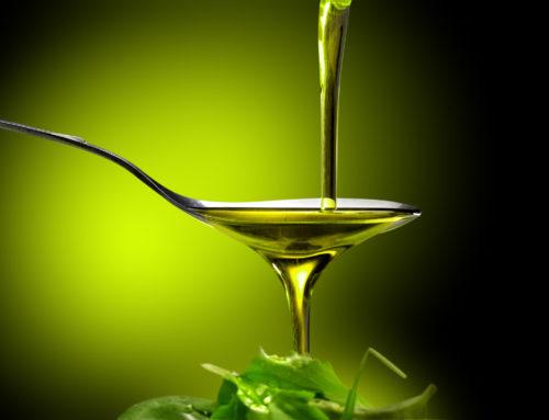 Los alimentos más importantes para estar saludable: Nº5, aceite de oliva virgen extra
